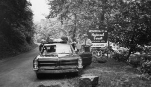 West Virginia, courtesy of Forest History Society