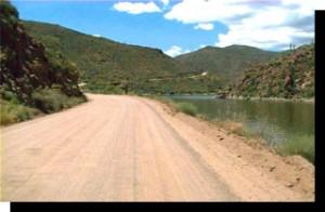 courtesy of Arizona Dept. of Transportation
