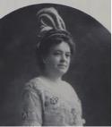 Mary Haines