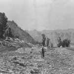Image 1 Women in the Sawtooths 1910s
