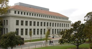 Bancroft-Library-UC-Berkeley