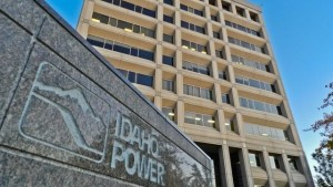 Idaho Power Corporate Headquarters, Boise, Idaho