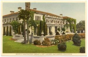 Huntington-Library-Art-Gallery