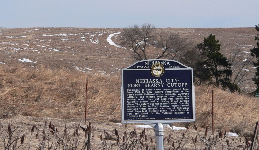 Spring_Creek_Prairie_wagon_ruts_marker