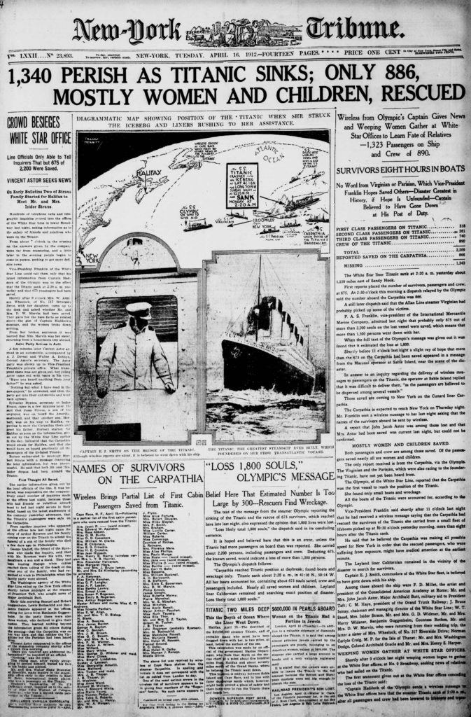 IMAGE 2 New York Tribune 4.16.1912 (1)