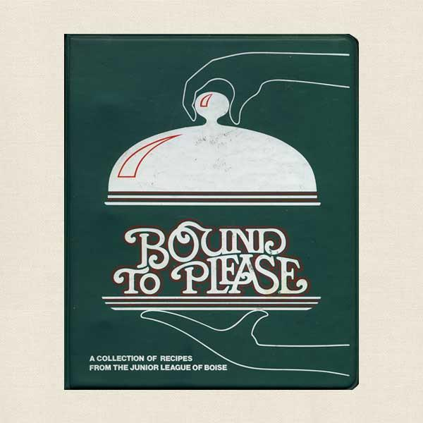 Boise Junior League Cookbook